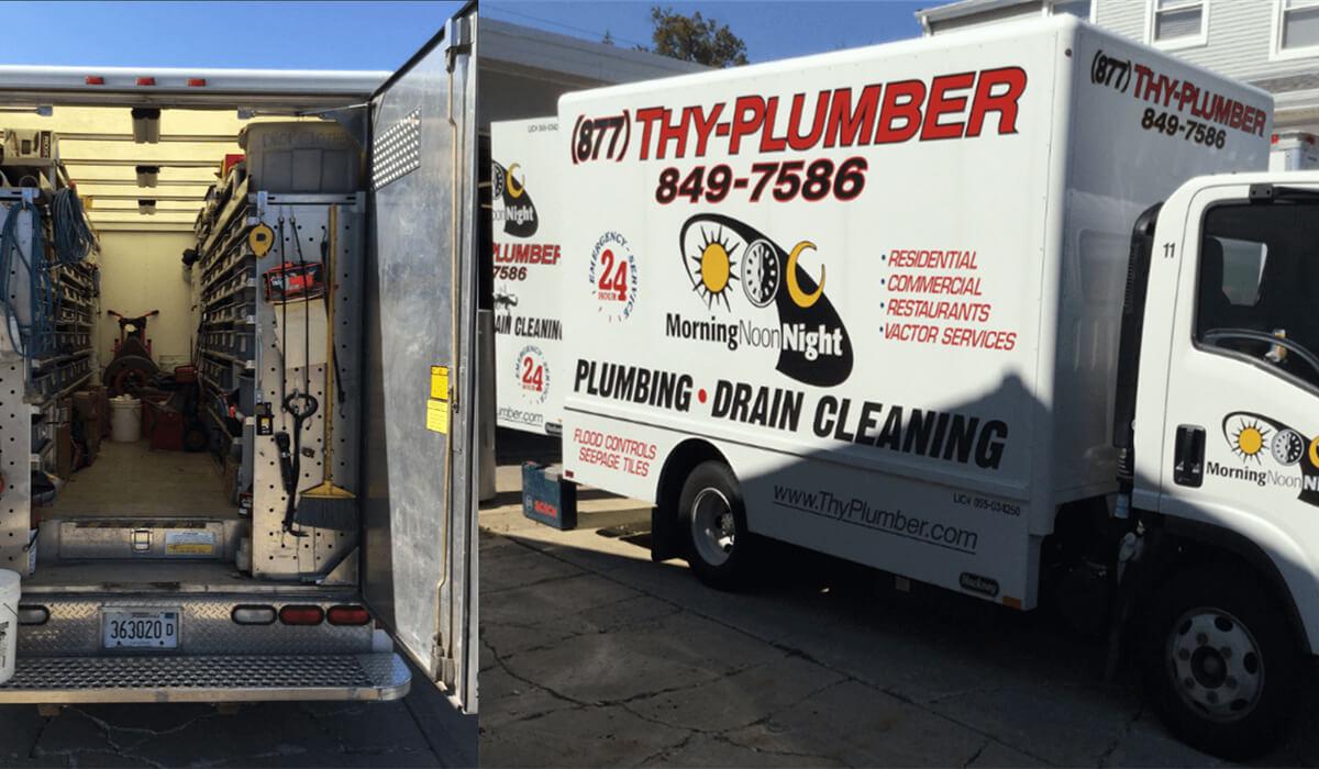 Plumber Chicago IL | Emergency Plumbing | Thy Plumber